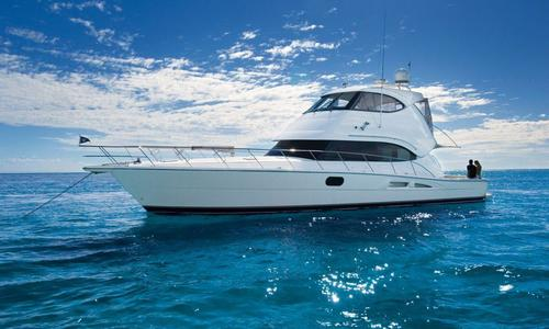 Image of Riviera 58 for sale in Spain for €720,000 (£636,774) Spain