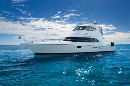 Riviera 58 for sale in Spain for €720,000 (£637,806)