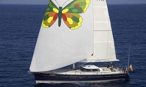 Image of Jongert 2200 for sale in Spain for €2,900,000 (£2,560,593) Spain
