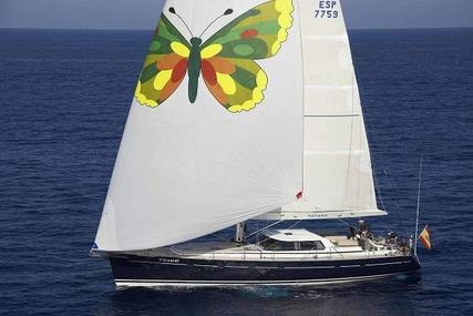 Jongert 2200 for sale in Spain for €2,900,000 (£2,535,253)