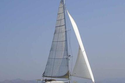 Fountaine Pajot Eleuthera 60 for sale in Spain for €435,000 (£388,372)