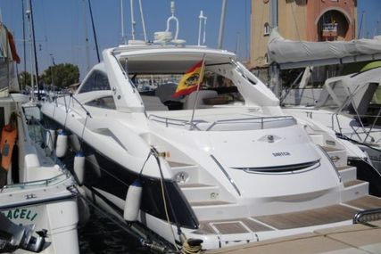 Sunseeker Portofino 53 for sale in Spain for €490,000 (£432,652)