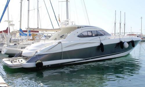 Image of Sunseeker Predator 60 for sale in Spain for €269,000 (£237,920) Spain