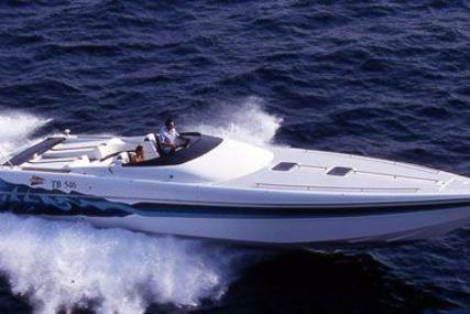 Tecnomar TB 546 for sale in Spain for €124,900 (£111,424)