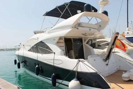 SUNSEEKER Manhattan 50 for sale in Spain for €410,000 (£365,764)