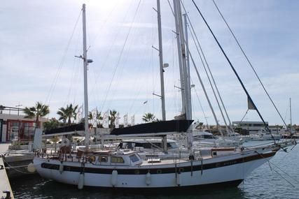 Formosa 51 for sale in Spain for €145,000 (£127,831)