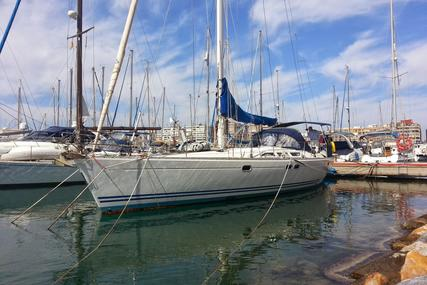 Jeanneau Sun Odyssey 47 for sale in Spain for 85.000 € (74.279 £)