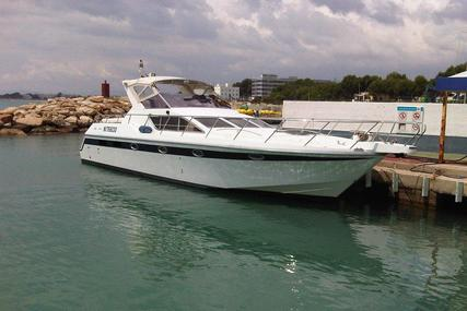 Couach 1400 Sport for sale in Spain for €49,000 (£43,381)