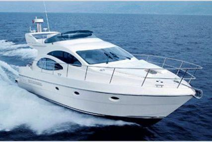 Azimut 42 for sale in Spain for €199,000 (£174,431)
