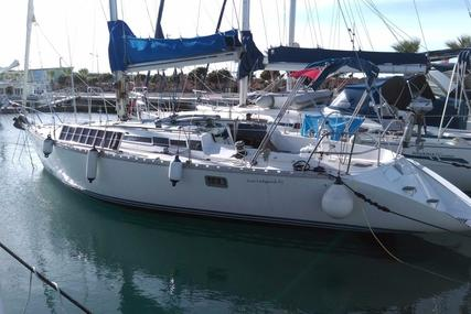 Jeanneau Sun Legend 41 for sale in Spain for €42,950 (£37,829)