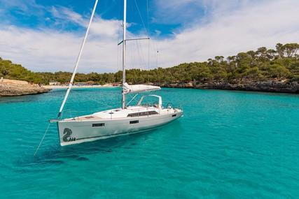 Beneteau Oceanis 41.1 for sale in Spain for P.O.A.