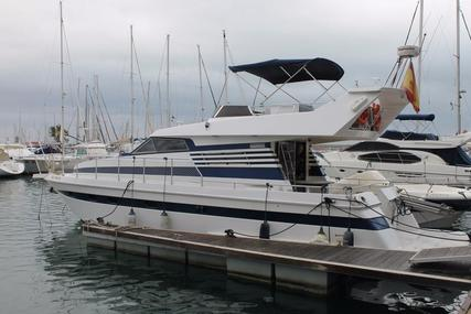 Astondoa 45 GL for sale in Spain for €60,000 (£53,773)