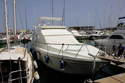 Doqueve 410 A for sale in Spain for €90,000 (£79,145)