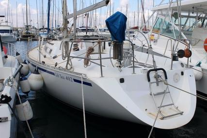 Gib'sea 402 for sale in Spain for €35,000 (£30,718)