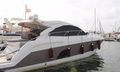 Image of Beneteau Gran Turismo 44 for sale in Spain for €484,000 (£426,109) Spain