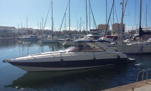 Image of Sunseeker Superhawk 40 for sale in Spain for €104,500 (£92,516) Alicante, , Spain