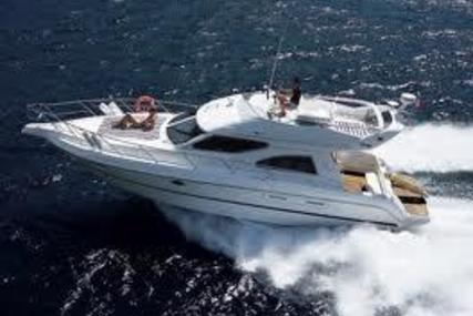 Cranchi Atlantique 40 for sale in Spain for €150,000 (£132,350)