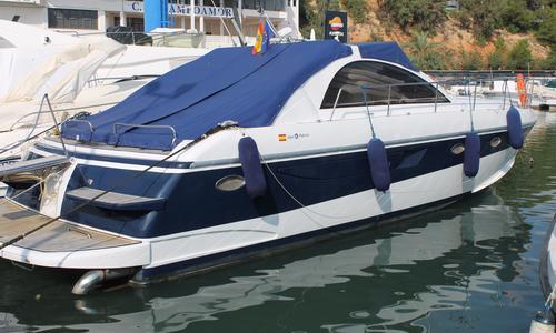 Image of Alpa Patriot 45 for sale in Spain for €89,000 (£78,719) Spain