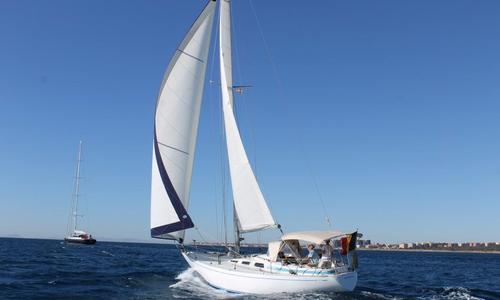 Image of Nautor Swan 38 for sale in Spain for €75,000 (£66,016) Spain