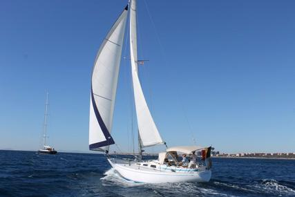 Nautor Swan 38 for sale in Spain for €75,000 (£66,336)
