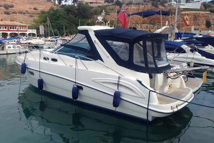 Sealine S38 for sale in Spain for £139,995