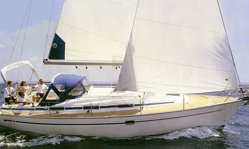 Image of Bavaria 37 for sale in Spain for €69,000 (£60,738) Spain