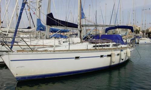 Image of Jeanneau Voyage 12.5 for sale in Spain for €48,000 (£42,211) Alicante, , Spain
