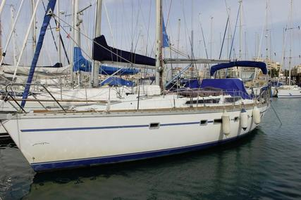 Jeanneau Voyage 12.5 for sale in Spain for €48,000 (£42,277)