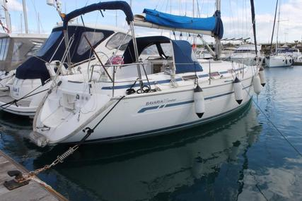 Bavaria 36 Cruiser for sale in Spain for €47,500 (£42,449)