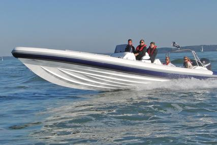 Hydromax Luxury Offshore Rib 11M for sale in United Kingdom for £135,000