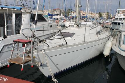 Sigma 362 for sale in Spain for €39,000 (£34,125)