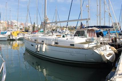 Beneteau Oceanis 36 CC for sale in Spain for €61,500 (£54,711)