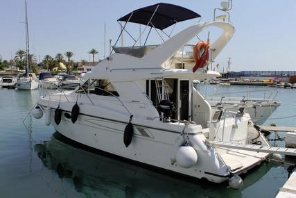 Fairline Brava 36 for sale in Spain for €59,950 (£53,482)