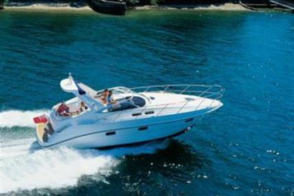 Sealine S34 for sale in Spain for €117,995 (£105,264)