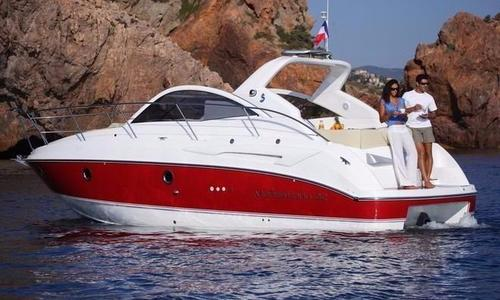 Image of Beneteau Monte Carlo 32 Open for sale in Spain for €105,000 (£92,863) Alicante, , Spain
