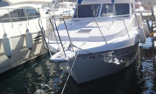 Image of Doqueve 36 for sale in Spain for €59,950 (£53,024) Spain