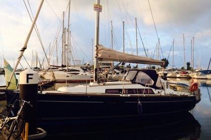 Beneteau Oceanis 31 for sale in Spain for €85,000 (£75,812)