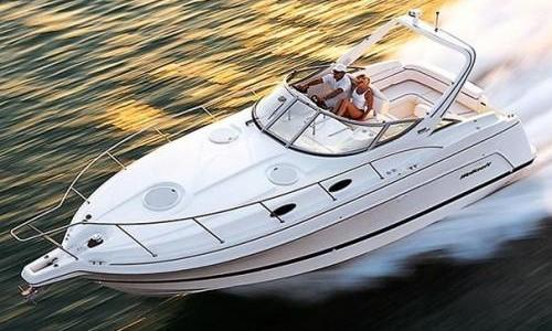 Image of Wellcraft Martinique 3000 for sale in Spain for €55,000 (£48,693) Spain