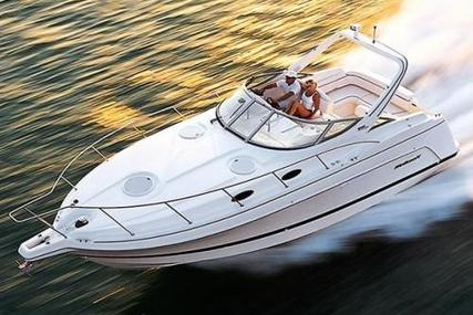 Wellcraft Martinique 3000 for sale in Spain for €55,000 (£48,488)