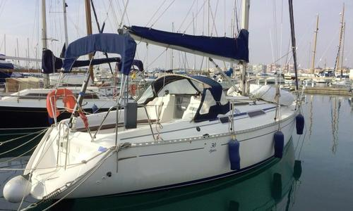 Image of Dufour 30 Classic for sale in Spain for €37,900 (£33,367) Spain