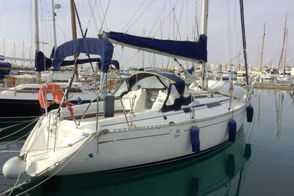 Dufour 30 CLASSIC for sale in Spain for €37,900 (£33,329)