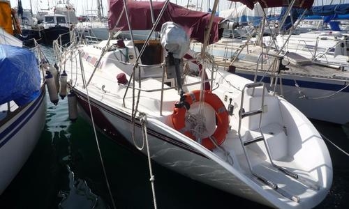 Image of Fortuna 9 for sale in Spain for €22,500 (£19,920) Spain