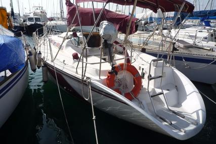 Fortuna 9 for sale in Spain for €22,500 (£19,901)
