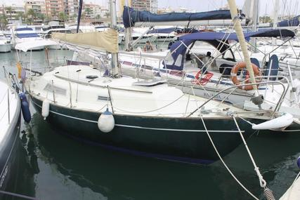 Halmatic 30 for sale in Spain for €14,900 (£13,191)