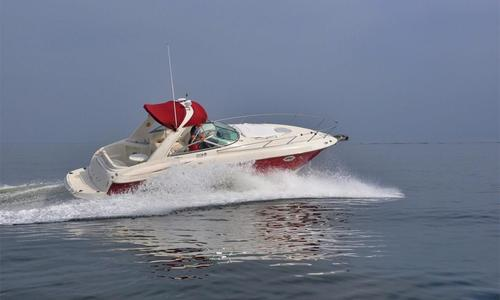 Image of Monterey 270CR for sale in Spain for €46,000 (£40,492) Spain