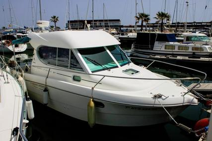 Jeanneau Merry Fisher 805 for sale in Spain for €51,000 (£45,498)