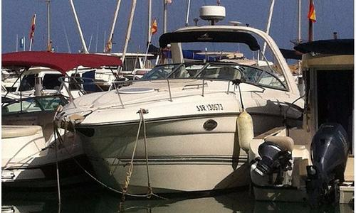 Image of Monterey 270 SC for sale in Spain for €44,995 (£39,613) Spain