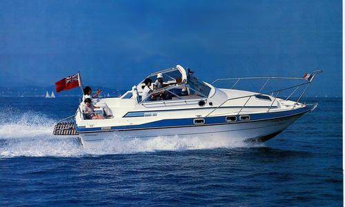 Image of Fairline Sunfury 26 for sale in Spain for €14,000 (£12,402) Costa Blanca, , Spain