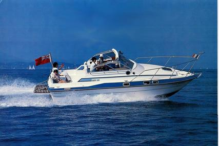 Fairline Sunfury 26 for sale in Spain for €14,000 (£12,372)