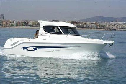 Astromar 7.80 for sale in Spain for €32,995 (£29,435)